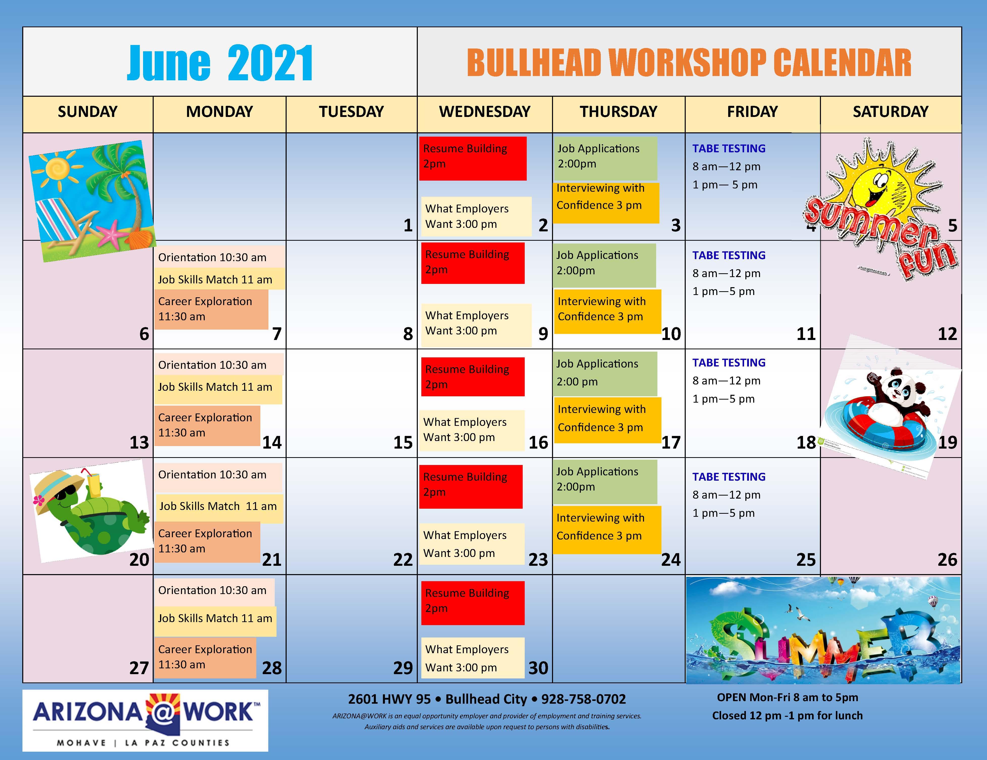 BHC-June 2021