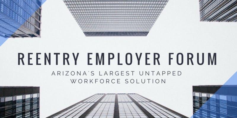 Reentry Employer Forum